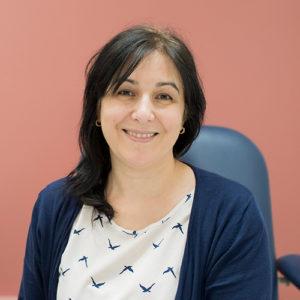 Dr Suzanne Martino