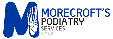 Morecroft's Podiatry Services, Lilydale