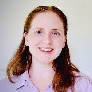 Dr Rebecca Ireland